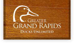 Greater Grand Rapids Ducks Unlimited Logo